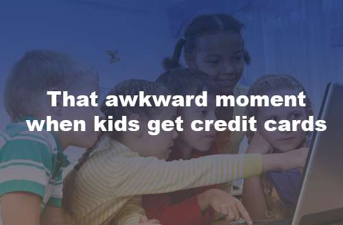 credit card spending habits