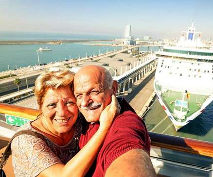 Romantic Cruise Destinations