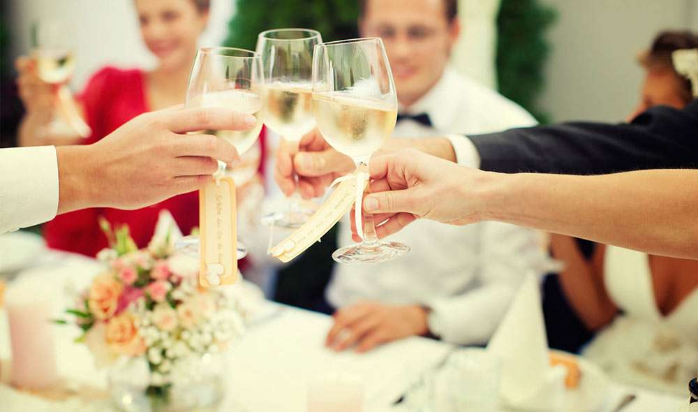Who Pays For The Wedding Anyway? It Might Just Surprise You