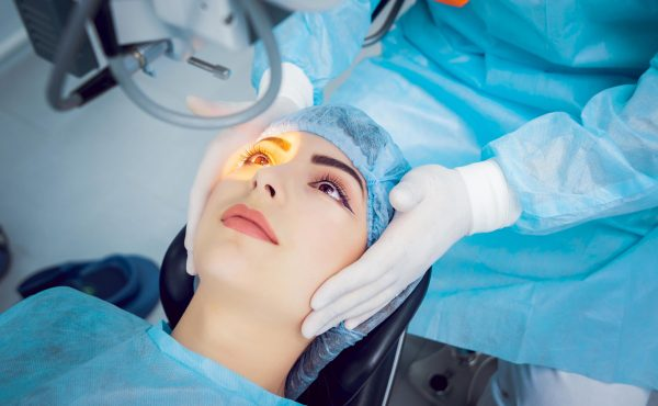 How to pay for cataract surgery