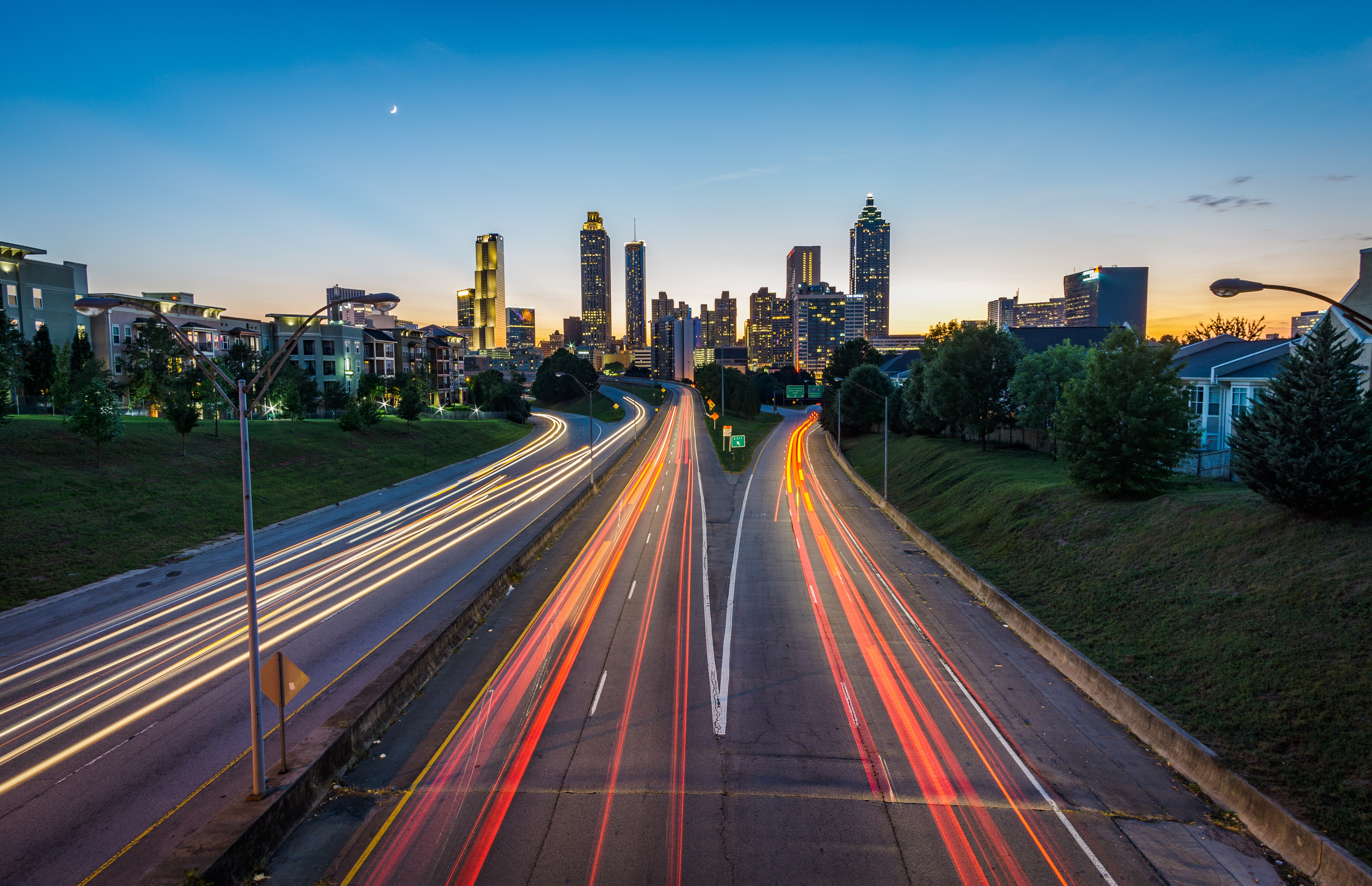 Your loan is waiting for you, Atlanta!