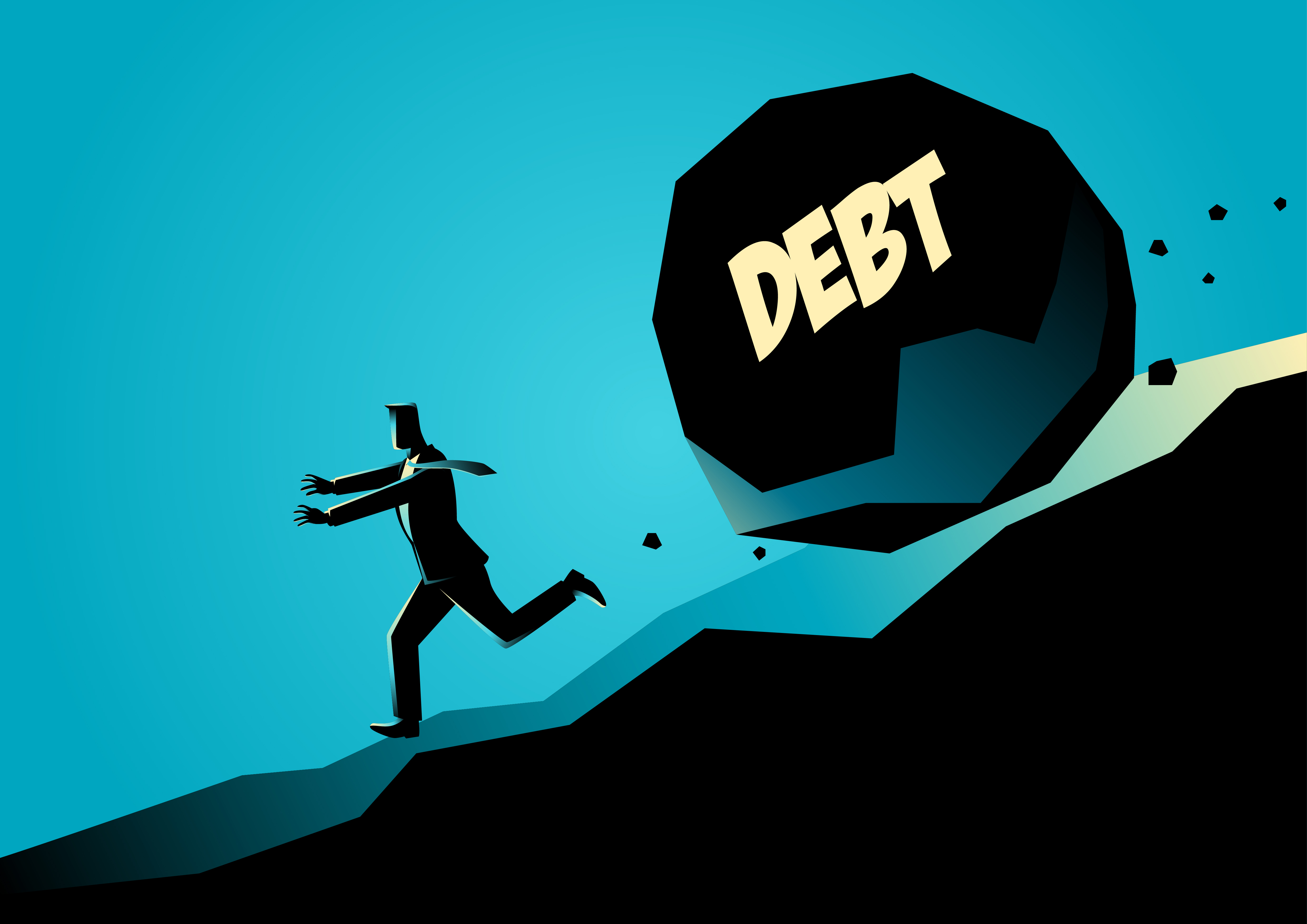 when is it a good idea to consider debt consolidation? - lendingpoint