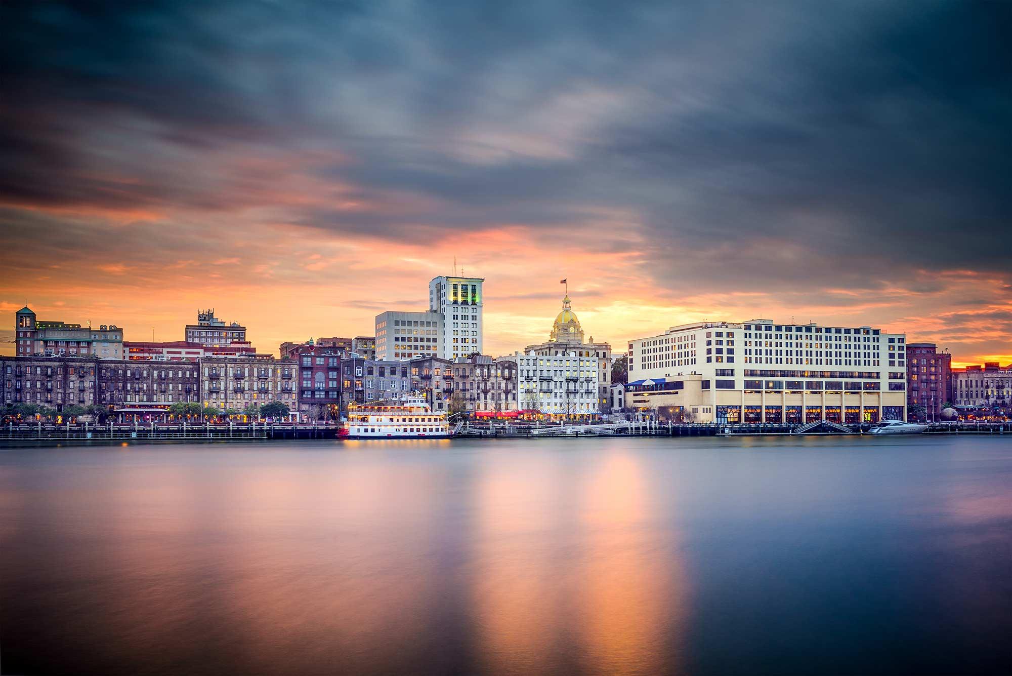 Personal Loans in Savannah, GA - LendingPoint NearPrime Loans