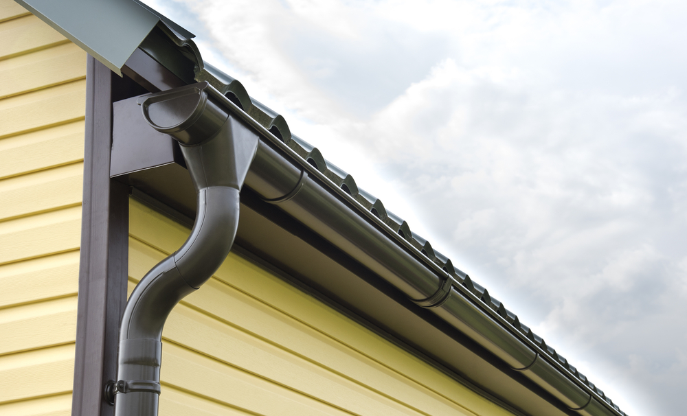 Gutter Replacement What Does It Cost