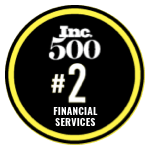 Inc 500 #2 Award Lendingpoint