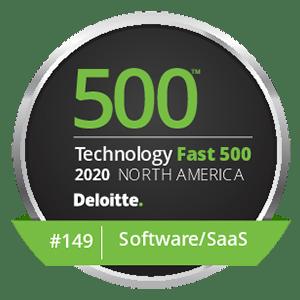 Deloitte Award 149 Lendingpoint
