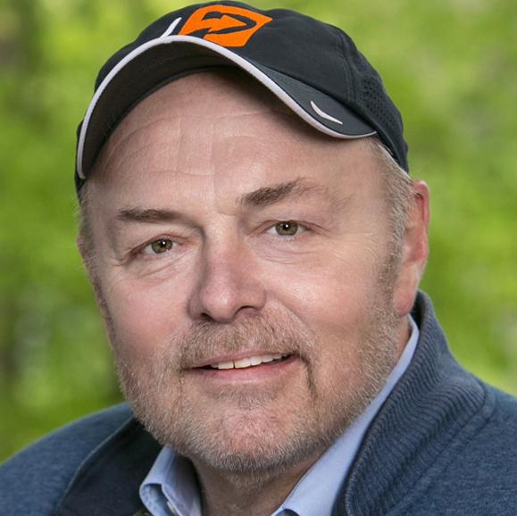 Tom Burnside